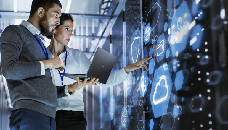 Seidor SAP Business One Cloud Hosting
